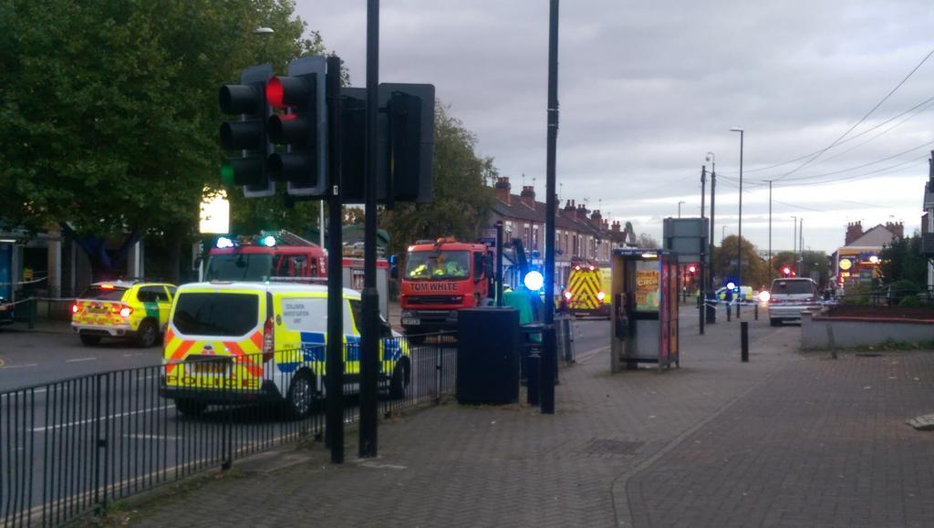 Sophia McDonald had been crossing Henley Road with her mother when the incident occurred (credit: Coventry Telegraph)
