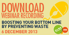 Boosting your bottom line by preventing waste webinar r