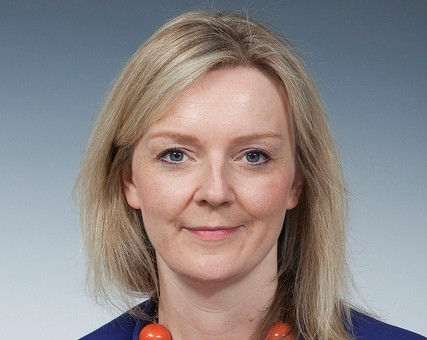 Liz Truss has retained her position as Environment Secretary